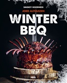 Jord Althuizen - Winter BBQ