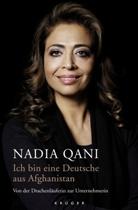 Doris Mendlewitsch, Nadi Qani, Nadia Qani - Ich bin eine Deutsche aus Afghanistan