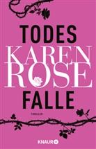 Karen Rose - Todesfalle