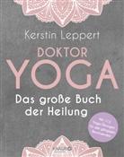 Kerstin Leppert - Doktor Yoga