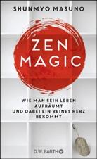 Shunmyo Masuno - Zen Magic