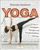 Wanda Badwal - Yoga