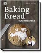 Kendzia Fabian, Fabian Kendzia, Ritte Lorenz, Ritter Lorenz, Geor Matthes, Georg Matthes... - Baking Bread
