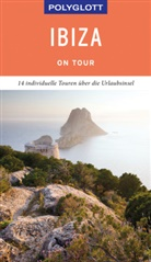 Ralf Johnen - POLYGLOTT on tour Reiseführer Ibiza