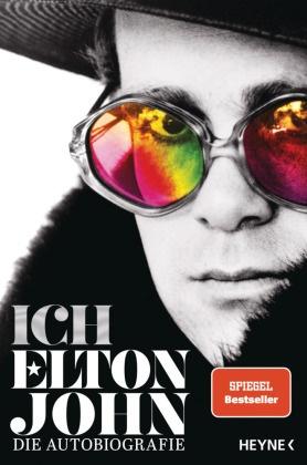 Elton John, Alexis Petridis - Ich Elton John - Die Autobiografie