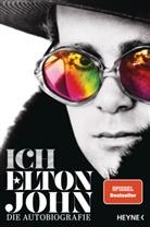 Elton John, Alexis Petridis - Ich Elton John