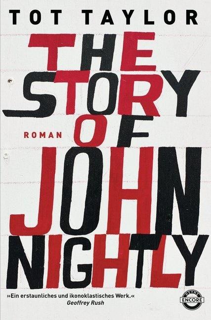 Tot Taylor - The Story of John Nightly - Roman