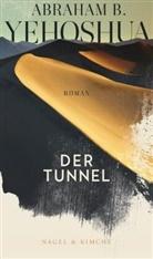 Abraham B Yehoshua, Abraham B. Yehoshua - Der Tunnel