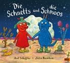 Julia Donaldson, Axel Scheffler - Die Schnetts und die Schmoos