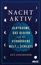Guy Leschziner, Wolfgang Seidel - Nachtaktiv
