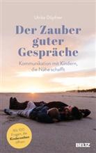 Ulrike Döpfner, Ulrike Döpfner - Der Zauber guter Gespräche
