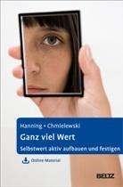 Fabian Chmielewski, Sve Hanning, Sven Hanning - Ganz viel Wert