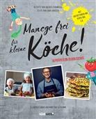 Gaby Grosser, Holge Stromberg, Holger Stromberg, Martina Leykamm, Ger Truntschka, Gerd Truntschka - Manege frei für kleine Köche!
