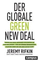 Jeremy Rifkin, Bernhard Schmid - Der globale Green New Deal