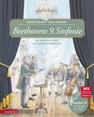 Herfurtner, Rudolf Herfurtner, Maren Briswalter - Beethovens 9. Sinfonie, m. Audio-CD