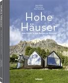 Peter Feierabend, W. Putz, Wolfra Putz, Wolfram Putz, M. Seifert, Mari Seifert... - Hohe Häuser