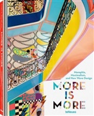 Claire Bingham - More Is More, Memphis, Maximalism, and New Wave Design