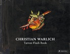 Ol Wittmann, Ole Wittmann - Christian Warlich. Tattoo Flash Book