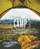 Lu Gesell, Luc Gesell, Nicholas Lovecchio - Camp / Zelten