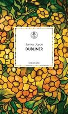 James Joyce - Dubliner