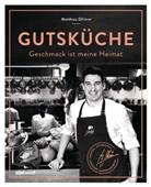 Matthias Gfrörer, Elissavet Patrikiou - Gutsküche