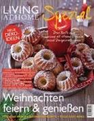 Gruner+Jah GmbH, Gruner+Jahr GmbH, Gruner+Jahr GmbH - Living at home Spezial - 26: Weihnachten feiern & genießen