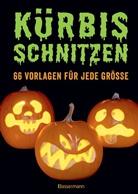 Norbert Pautner - Kürbis schnitzen