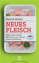 Hendrik Hassel - Neues Fleisch