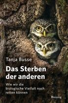 Tanja Busse - Das Sterben der anderen