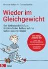 Daniel Paasch, Carsten Queißer, Christin Sieber, Christine Sieber - Wieder im Gleichgewicht