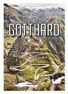 Jan Karl Baedeker, Stefa Bogner, Stefan Bogner, Jan Karl Baedeker - Porsche Drive - Pass Portrait - Gotthard