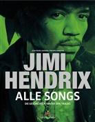 Jean-Miche Guesdon, Jean-Michel Guesdon, Jean-Michel Guesdon, Philipp Margotin, Philippe Margotin, Philippe Margotin - Jimi Hendrix - Alle Songs