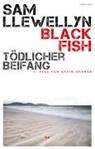 Sam Llewellyn - Black Fish - Tödlicher Beifang