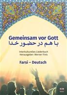 Werner (Hrsg.) Finis, Werne Finis, Werner Finis - Gemeinsam vor Gott