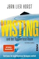 Jørn Lier Horst - Wisting und der fensterlose Raum