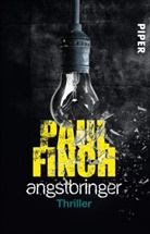 Paul Finch - Angstbringer
