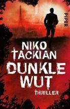 Niko Tackian - Dunkle Wut
