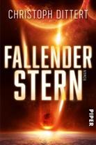Christoph Dittert - Fallender Stern