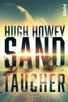 Hugh Howey - Sandtaucher
