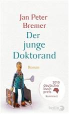 Jan Peter Bremer - Der junge Doktorand
