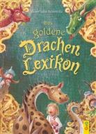 Franz S. Sklenitzka, Franz Sales Sklenitzka, Bernd Lehmann - Das goldene Drachen-Lexikon