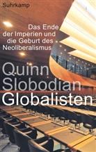 Quinn Slobodian - Globalisten