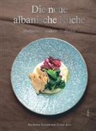 Ursula Heinzelmann, Bleda Kola, Bledar Kola, Manuel Krug - Die neue albanische Küche