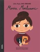 Isabel Sanchez Vegara, Maria Isabel Sanchez Vegara, Isabel Sánchez Vegara, María Isabel Sánchez Vegara, Raquel Martin, Raquel Martín - Maria Montessori