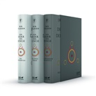 John Ronald Reuel Tolkien - Der Herr der Ringe, 3 Bände
