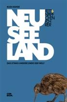 Rudi Hofer - Fettnäpfchenführer Neuseeland