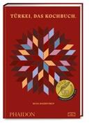Musa Dadgdeviren - Türkei - das Kochbuch