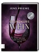 Jens Priewe - Grundkurs Wein