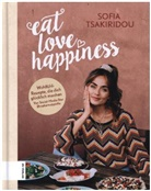 Alexandra Brosowski, Sofi Tsakiridou, Sofia Tsakiridou - Eat Love Happiness