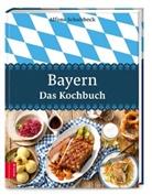 Alfons Schuhbeck - Bayern - Das Kochbuch